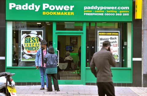 Paddy Power set for Colchester?