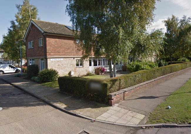 Revamp - sheltered housing scheme Elfreda House will be demolished and rebuilt