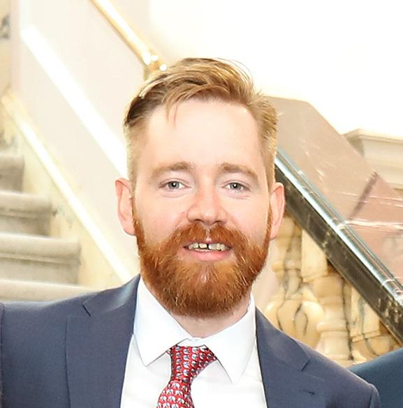 Gazette: Councillor Adam Fox