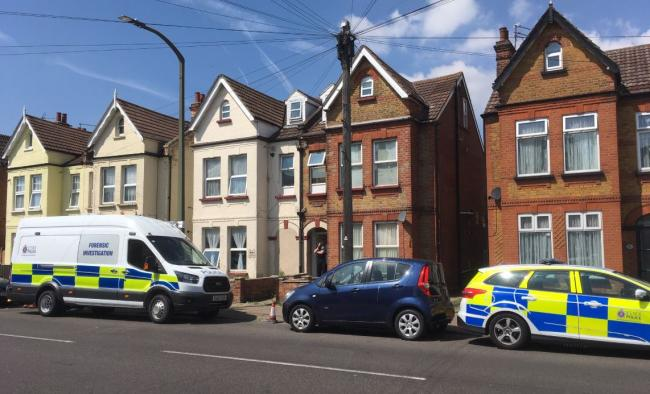 Clacton murder victim named as police appeal for further information