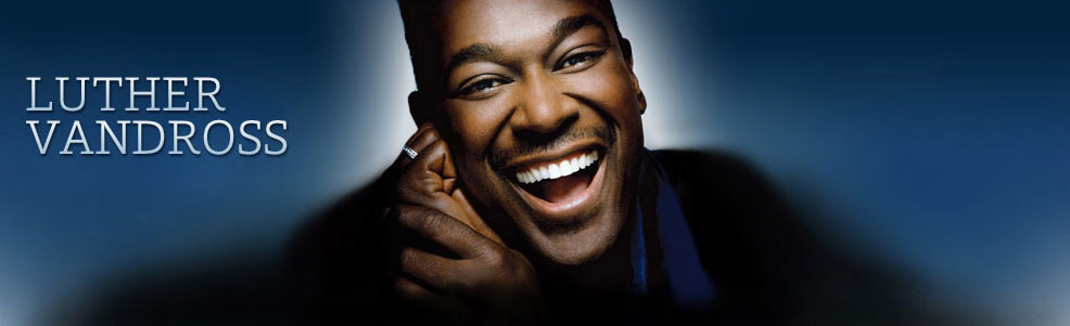 Luther Vandross Tribute Christmas Show