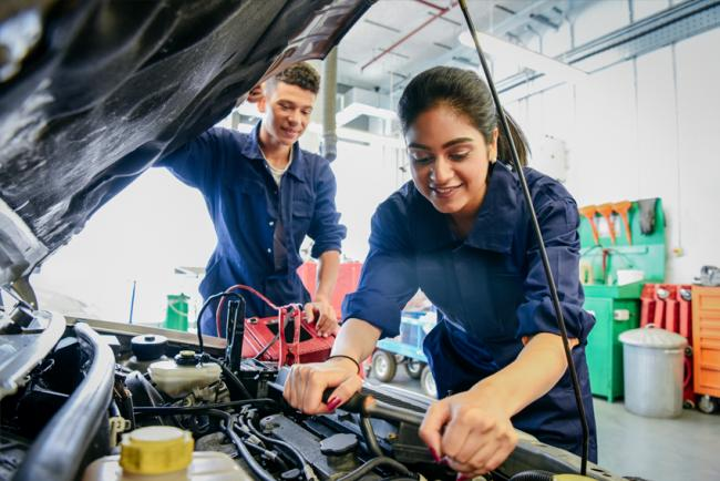 The new age of apprenticeships