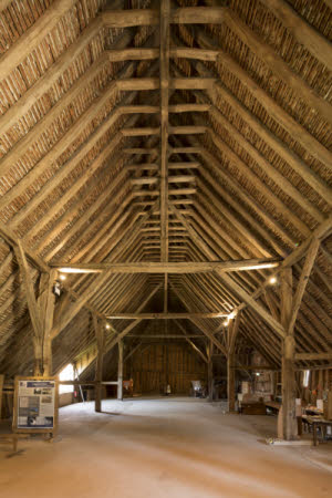 Heritage Open Day - Grange Barn