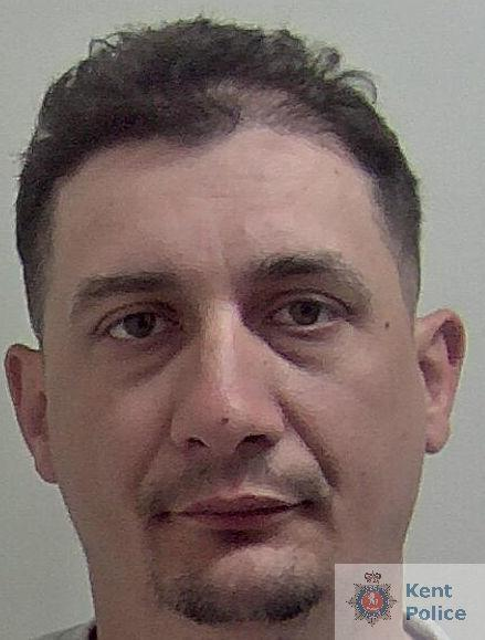 Convicted rapist from Romania caught drug dealing six months