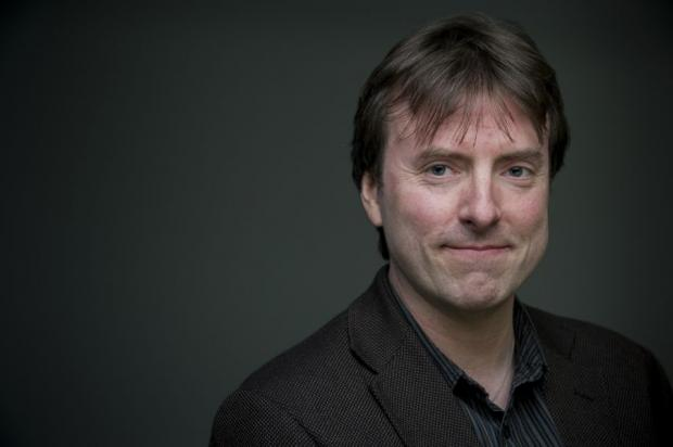 Gazette: Dr David Clarke - pic courtesy of Sheffield Hallam University