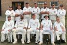 Clacton's cricketers have been crowned North Essex League champions.