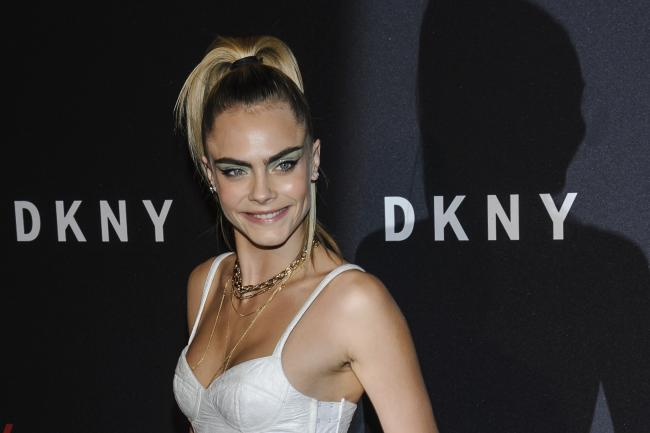 DKNY 30th Birthday Party