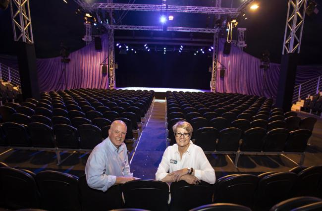 Comment: Mercury Theatre team should take a bow