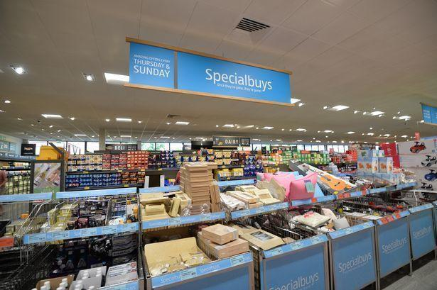 These are the aisle offers in Lidl and Aldi this week | Gazette