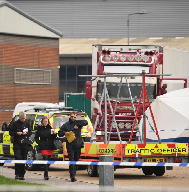 Murder Probe As 39 Dead In Lorry Gazette