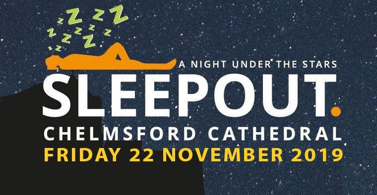 CHESS Big Sleep Out