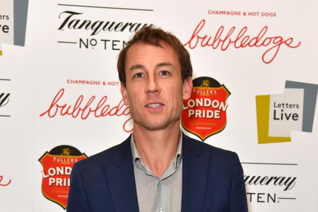 Tobias Menzies has spoken out on the need for clean water (Matt Crossick/PA)