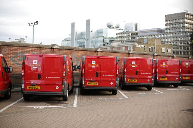 Royal Mail explains cause of postal problems in Colchester in meeting with town's MP