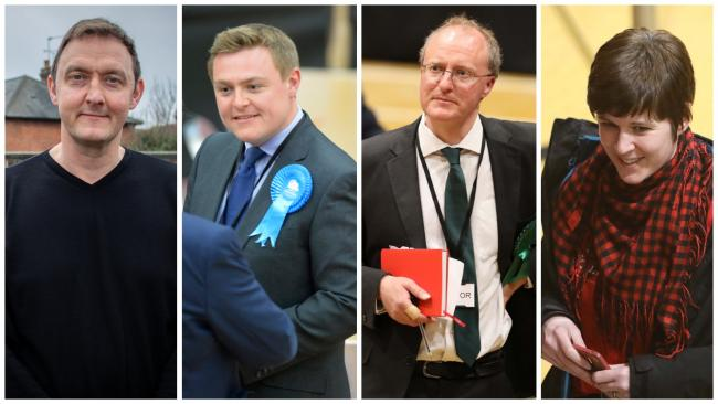 Experts: Election race in Colchester set to be 'too close to call'