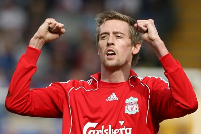 Former Liverpool striker Peter Crouch expects his old team to win the Premier League this season
