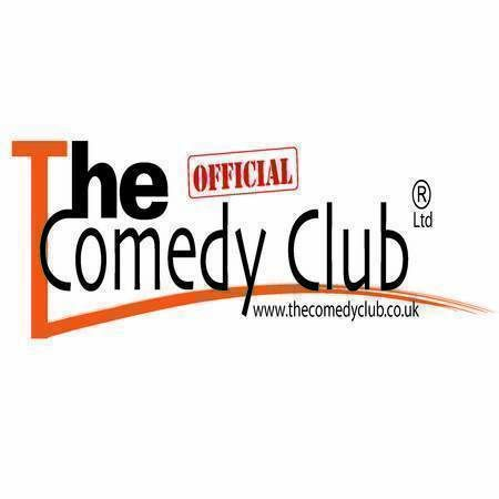 The Comedy Club Chelmsford 4 Top Comedians Live - Thursday 27th February
