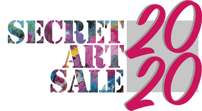 Secret Art Sale 2020