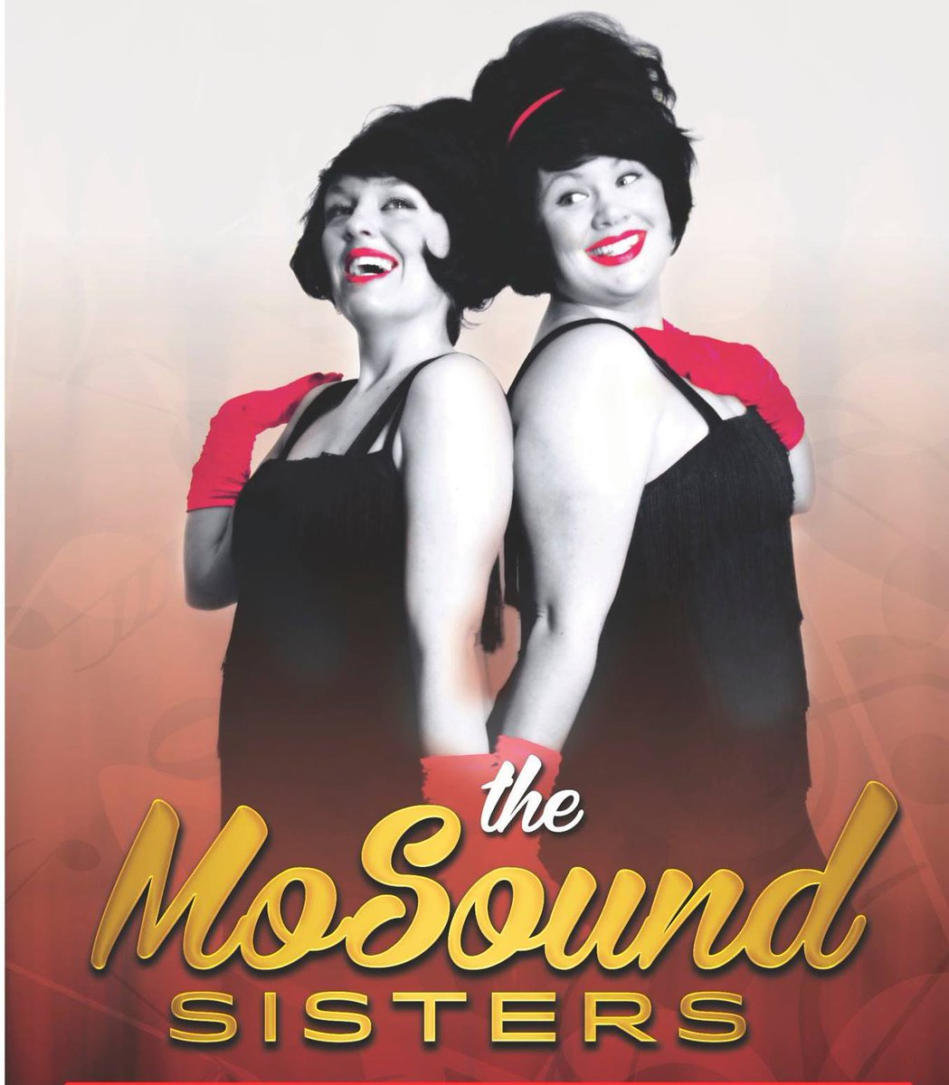 The Mosound Sisters Motown Tribute