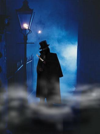 Braintree: Boffin claims Jack the Ripper was from Coggeshall