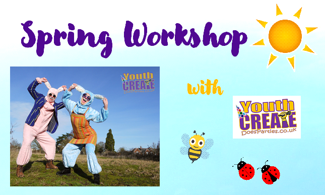 Children's Spring Workshop