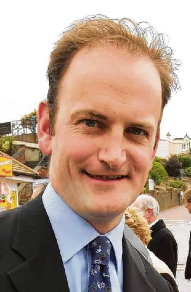 Gazette: People's choice - Douglas Carswell