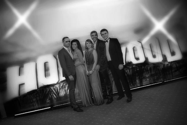 Headway Essex will hold a Hollywood themed ball