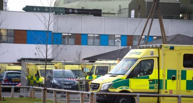 Upgrade - Colchester Hospital wants to improve its emergency department