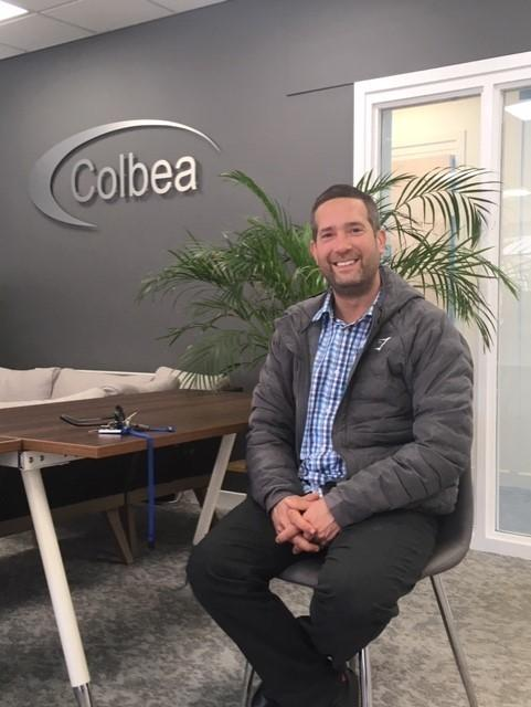 Crisis - Lee Bernard, managing director of Caremark Colchester
