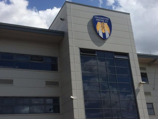 Update - Colchester United have received latest guidance from the EFL