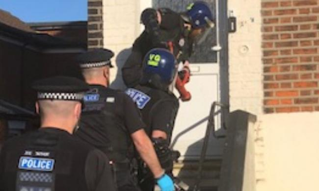 Picture: Essex Police
