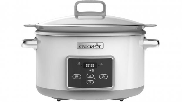 Gazette: This Crock-Pot slow cooker is a customer favourite. Credit: Crock-Pot
