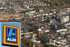 Aldi  hopes to open another shop in Colchester