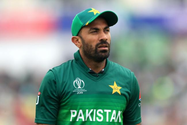 Wahab Riaz is now allowed to join Pakistan's squad in England
