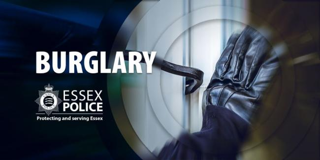Arrests made after late night burglary