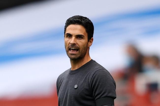 Mikel Arteta wants to bring a winning culture to Arsenal.