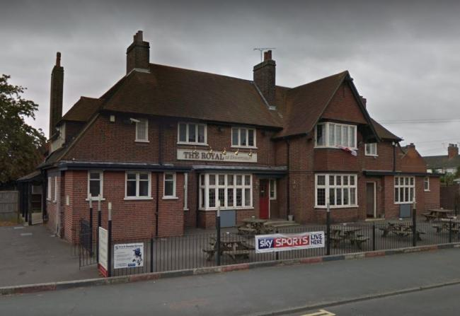 This iconic pub could be demolished and replaced with 14 flats