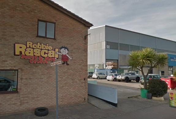 NO MORE: Robbie Rascal's Children's Play Centre is closing