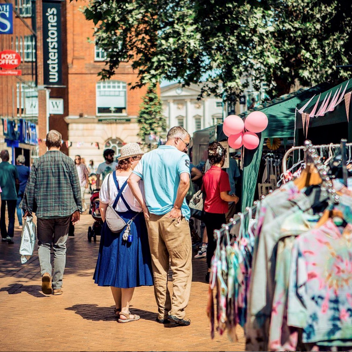 The Chelmsford Pop-up Market