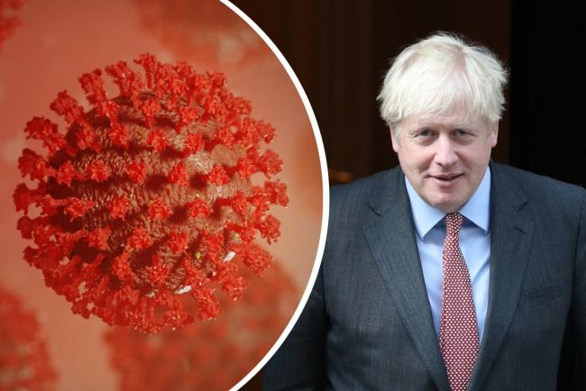 PM confirms new restrictions in England as coronavirus cases rise