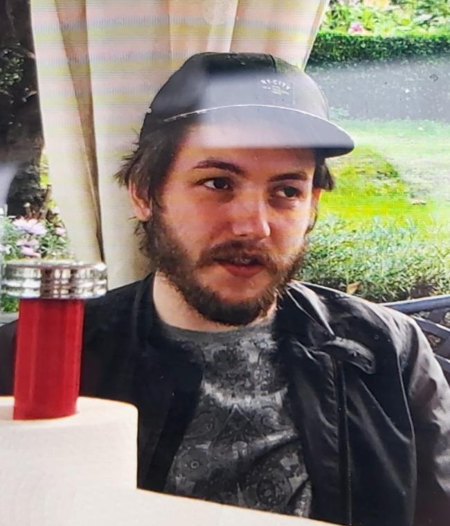 MISSING: Reports suggest William Bargate was last seen in Great Bardfield