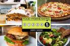 Here are eight eateries in Colchester which received top hygiene ratings in the last month