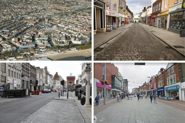 Revealed: Essex's most and least deprived area