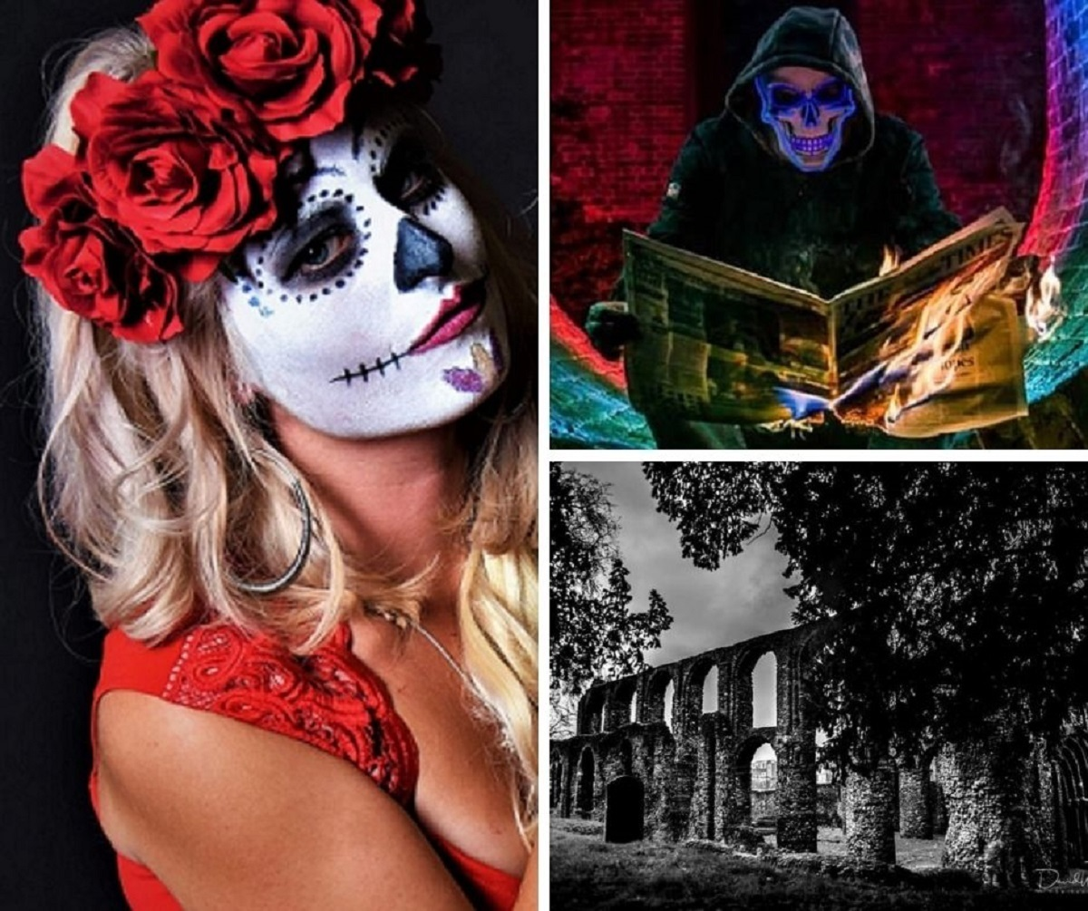 Your spook-tacular pictures are a real Halloween treat