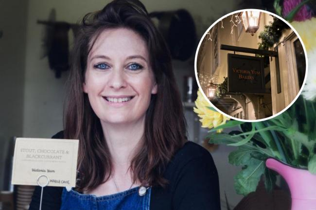 Successful bakery relocates to Colchester in vote of confidence for town