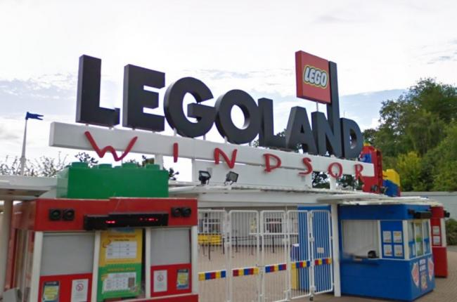 Legoland theme park reveals 'new and exciting' Mythical Creatures area (with epic rides). Picture: Google Maps