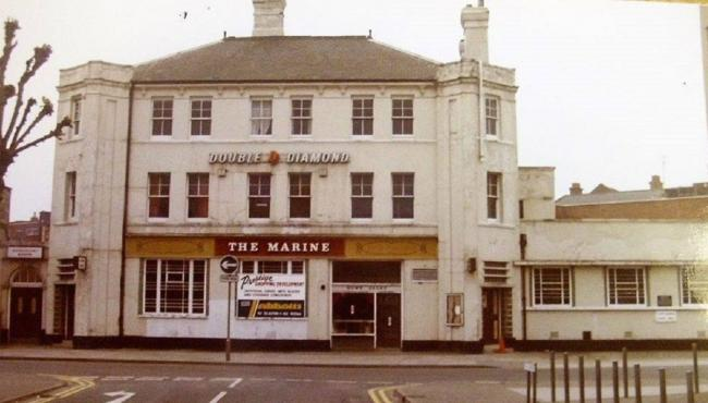 More once popular but long-gone pubs from the coast - how many do you remember?