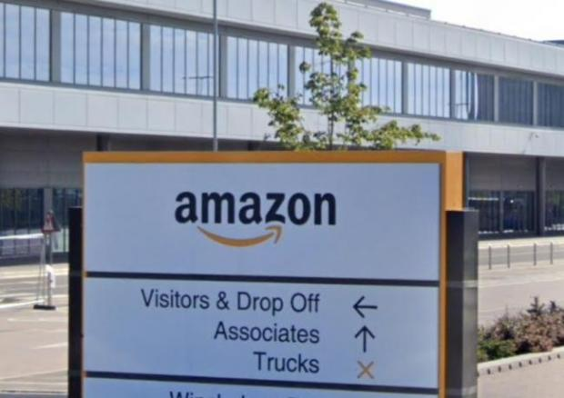 Gazette: Unite has opened a confidential whistle-blowing hotline for Amazon workers