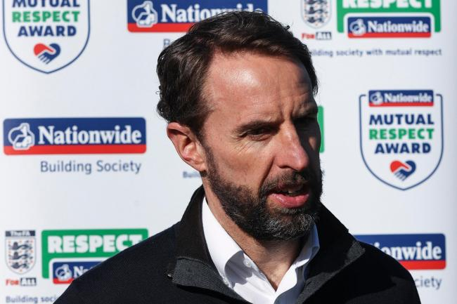 Gareth Southgate does not want any distractions from misbehaving players when the Euros come around