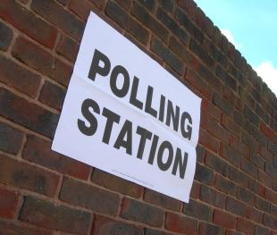 Gazette: General Election Taunton Deane: Polling day is here