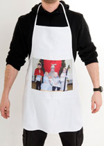 Gazette: Apron